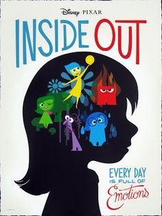 #insideout #inside #out #movie #film #animation #writing #blog #blogging #opinion #childhood #message  This is the writing I made right after I had watched Inside Out. I believe many people also share the same mixed feelings after watching the movie.