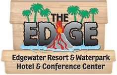 Minnesota Indoor Waterpark Hotel at the Edgewater........so excited for our trip this weekend! I know we all will love it!