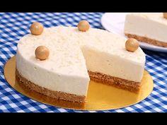 Chocolate Cheesecake, Flan, Allrecipes, Oreo, Pudding, Cooking, Desserts, Youtube, Mandala