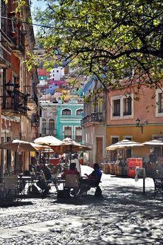 Guanajuato, Mexico - by 500px  #guanajuato   #mexico