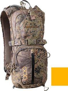 3e6b59a5038b Amazon.com : Eberlestock Mini Me Hydro Pack, Hunter Orange (H1ho) :  Tactical And Duty Equipment : Sports & Outdoors