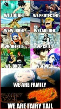 Love it! FAIRYTAIL!