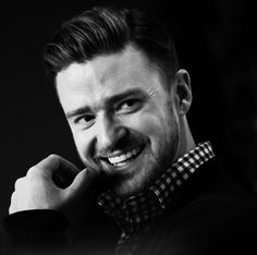 Justin Timberlake... I may be slightly obsessed.