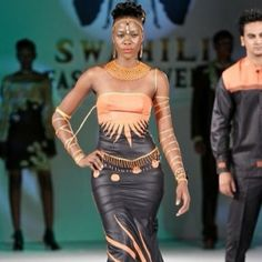 Swahili Fashion, Tanzania Totally different African Wear, African Attire, African Women, African Dress, African Style, Xhosa Attire, African Inspired Fashion, African Print Fashion, African Prints