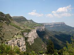Rupit area  #rupit #catalonia #amazing #mountain #views