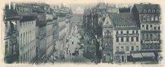 Straßen & Gassen Dresdens - Dresden - Arstempano