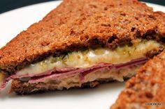 cookvalley - tanker om mad: Reuben Sandwich