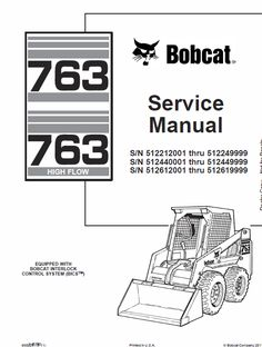 Komatsu PC240LC-10 Excavator Service Manual (With images