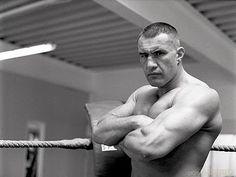 Jerome Le Banner: 2011 I.S.K.A. World Super Heavyweight Kickboxing Champion and 2010 W.P.M.F. World Super Heavyweight Muaythai Champion