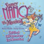 Save 15% Off and Free Shipping #FancyNancyTheMusical CD Use code USFAM at http://www.sh-k-boom.com/fancynancy