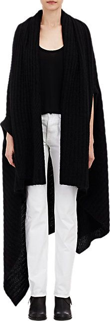Acne Studios Convertible Wrap Alan Cardigan -  - Barneys.com