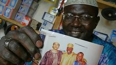 Obama's Brother Works With Man Who Attacked U.S. Embassy