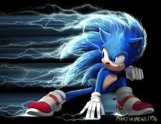 sonic the hedge hog Sonic The Hedgehog, Hedgehog Movie, Shadow The Hedgehog, Hedgehog Drawing, Sonic Dash, Sonic And Amy, Sonic And Shadow, Sonic Adventure, Sonic The Movie