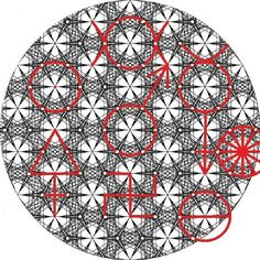 The Mystery of The Flower of Life and Sacred Geometry