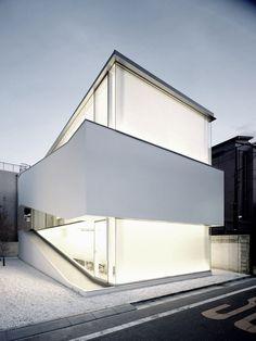 Curiosity + Milligram Studio | C1 House. luxuryprivatelistings.com #contemporary #design.