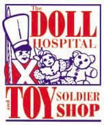 Doll Hospital & Toy Soldier Shop | Hours & Directions