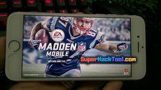 madden mobile hack tool - madden nfl mobile hack for kindle Stephen Jackson, Real Hack, Play Hacks, App Hack, Madden Nfl, Game Resources, Game Update, Free Cash, Test Card