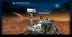 Mars Exploration Program: Home