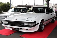 Good! celicaXX http://geton.goo.to/photo.htm #geton #auto #car #TOYOTA #celicaXX 目で見て楽しむ!感性が上がる大人の車・バイクまとめ -geton http://geton.goo.to/