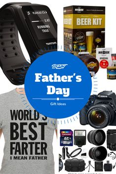 Check Out These Father S Day Gift Ideas That Will Help You Celebrate The Great Man