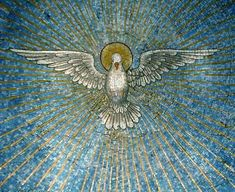 Happy Feast of Pentecost: That the Fire of the Holy Spirit in 2012 Let each of us . - Bishop and Mondieu Spiritual Images, Religious Images, Religious Icons, Religious Art, Christian Images, Christian Art, Holly Spirit, Image Jesus, Saint Esprit