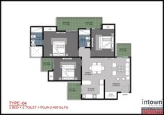 For Fresh and Resale bookings in Gulshan Homz Bellina SECTOR 16 Noida Extension. Call Intown Gruop @ 9266552222.