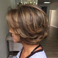 Модные женские стрижки на средние волосы 2018-2019 - фото, тренды, идеи укладки