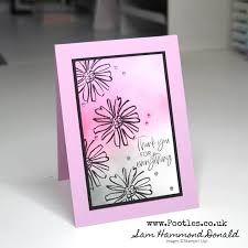Email Cards, Color Contour, Handmade Thank You Cards, Card Tutorials, Video Tutorials, Stampin Up Catalog, Cute Cards, Quick Cards, Stamping Up Cards