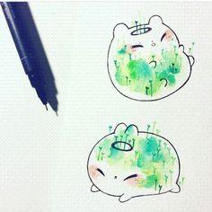 Plantbuns