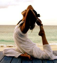 Hatha #Yoga