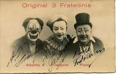 Fratellinia Brothers 1932
