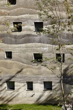 Giardin Housing Complex | Kurt & Mierta Lazzarini Architekten