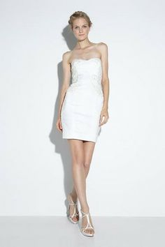 Nicole Miller Short Dresses - RP Dress