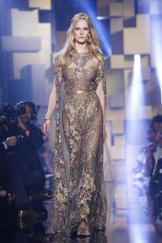 Elie Saab Haute Couture F/W 2015.16