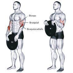 Exercício Prático Para o Braço! #saúde #style #natureba #emagrecer #exercícios