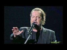 The best of Giannis Parios love songs~Live Greek concert~Γιαννης Παριος ...