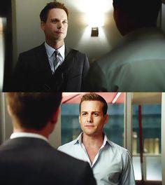 Suits!!