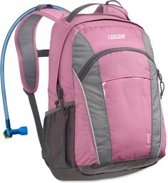 pink Camelbak