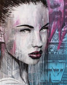 Foto: • ARTIST . RONE •  ◦ Untitled ◦#streetart