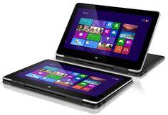 Dell Xps 11 con Windows 8, presentada en Computex 2013