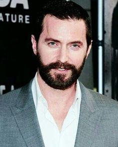 Too handsome...