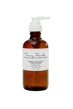 Tammy Fender - Purifying Cleansing Gel -- Read more reviews of the beauty product by visiting the link on the image.