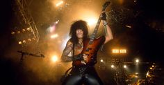 As Motley Crue's 'Girls, Girls, Girls' turns 30, bassist Nikki Sixx looks back on the drug abuse and womanizing that defined that era for the band.