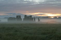 Fantastic early morning shot I got on the field trip on The Wizard's Secret