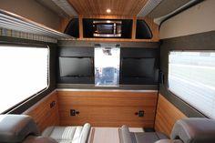 Custom Van Interior ~ Instainterior.us