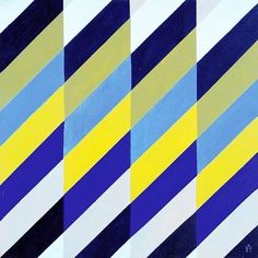 MID-CENTURIA : Art, Design and Decor from the Mid-Century and beyond: The Art of Anton Stankowski — rythme and colors Geometric Designs, Geometric Art, Textile Patterns, Print Patterns, Anton, Graphic Art, Graphic Design, Arte Popular, Art Moderne