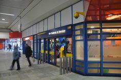 station Almere Centrum