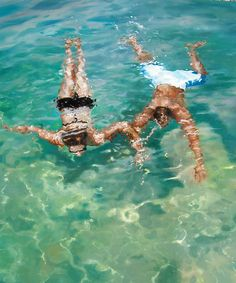 Eric Zener, Into the Clear