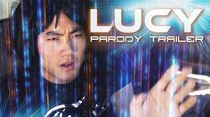LUCY (Parody Trailer) - nigahiga