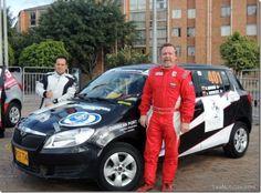 Venezolanos obtienen tercer lugar en la primera válida del Campeonato de Rally Colombiano - http://www.leanoticias.com/2013/04/22/venezolanos-obtienen-tercer-lugar-en-la-primera-valida-del-campeonato-de-rally-colombiano/